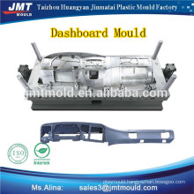 plastic injection dashboard mold for auto parts