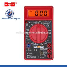 Multimètre numérique DT830B.3L avec vente chaude en Amazonie avec rétro-éclairage