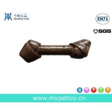Нейлон Малый Подлинная кость собака Дура Чу игрушка