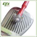 Nettoyeur de cale pour affûteuse de rainure pour outil de golf Grooving