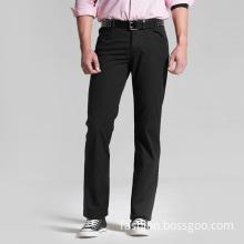 Boy's Fashion Leisure Cotton Jean Trousers (LSC007)