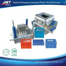 Customize Basket Mould - Plastic Injection Mould JMT MOULD