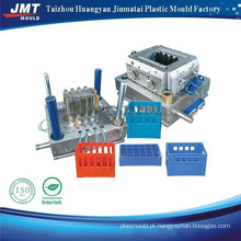 Customize Basket Mould - Plastic Injection Mould JMT MOULD