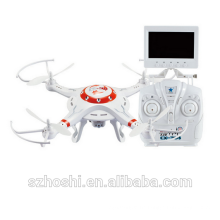 Cheerson CX32W RC Toy Camera Drone 2MP WiFi Transmission Radio Control Helicopter One Key Return Qupadcoter