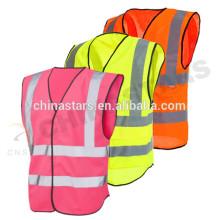safety vest reflective logo