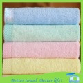 Juego de regalo Amazon Hot Sale Baby Towel