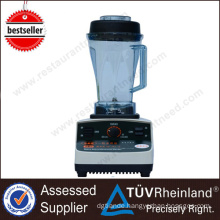 Commercial Kitchen Equipment High Power Multi Dc Powered Blender