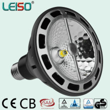 Brevet de 20W Ra98 1600lm Leiso LED PAR38 (PAR38-LY)