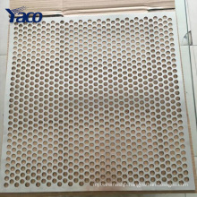 Perforated Wire Mesh Wind Dust-Controlling Wire Mesh screen for Windbreak Wall