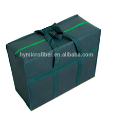 Venda quente qualidade de fábrica oversize oxford duffle bag costume