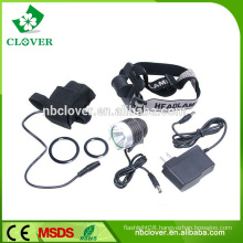 Promotional Bicycle Accessory 1800 Lumen Led Bicycle Light