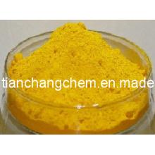 Polvo de ferroceno con alta calidad