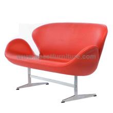 Arne Jacobsen svanen soffa
