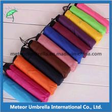 Paraguas plegable telescópico para la promoción