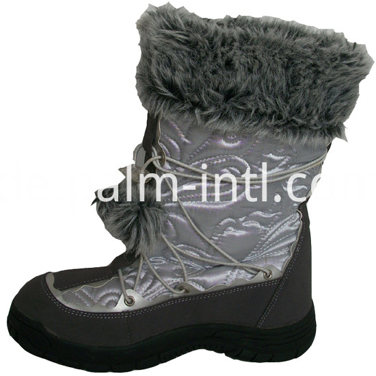 Women's Cold Weather Snow Boots