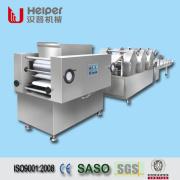 Wrapper composé Machine à pâte laminoir