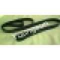 Teflon Coated Fiberglass 2 Ply Conveyor Belt Fabric