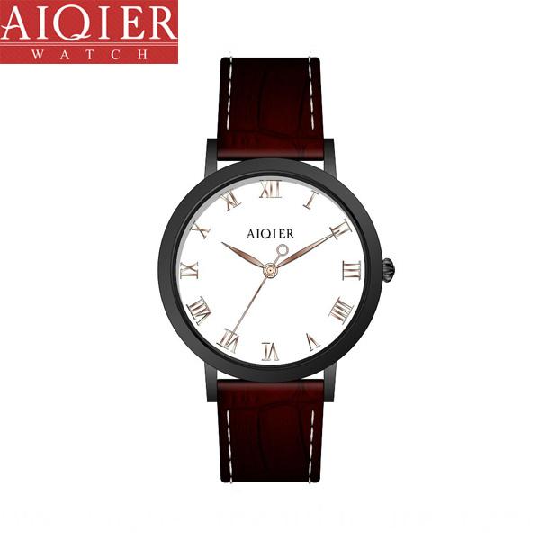 Elegant Classic Watch