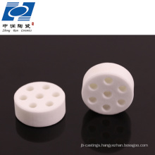 ceramic part steatite ceramics