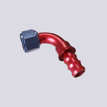 Braided Oil Hose And Fittings
