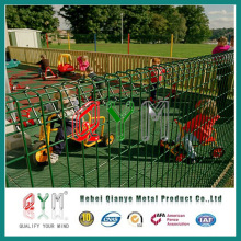 Qym-Pool Fence Mesh Screens