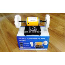 200w Bank Poliermaschine Beweglicher elektrischer Bank-Poliermaschine-Motor