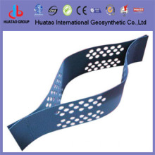Plastic geocell slope erosion control / geo cell