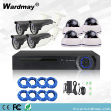 8CH CCTV HD Tsaro 5.0MP POE NVR Kits