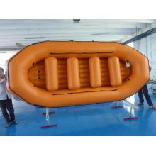 barco à deriva inflável de borracha 400