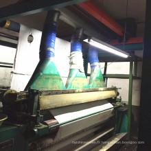 Bonne qualité Machine de ciselure Hupao originale