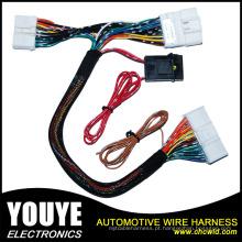 Chicote de fios do fio do cabo automotivo do preço de Resonable da alta qualidade auto para muitos veículos