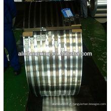 Alumínio Thin Strip Melhor qualidade e preço competitivo