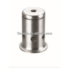 Durable Sanitary Stainless Steel A21W safety valve