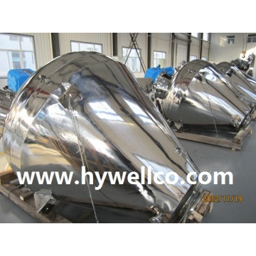 Ketoprofen Powder Vacuum Drying Machine