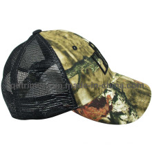 Popular Camouflage Custom Army Mesh Trucker Cap (TRNT049-1)