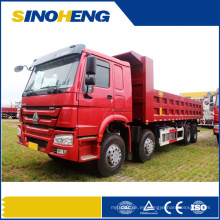 HOWO Camión volquete de 30 toneladas para minería
