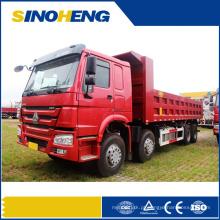 Caminhão basculante de 30 toneladas de HOWO para minar