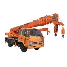 8 tonnes de grue de camion hydraulique