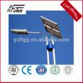 9M Solar Street Lighting Steel Poles