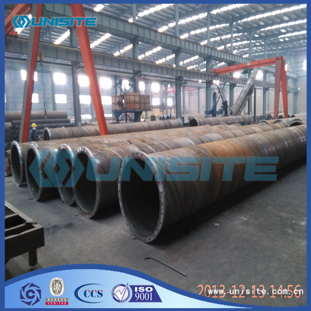 Piling Steel Pipe Design for sale