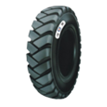 Cushion Tyre 700-12 exhibition