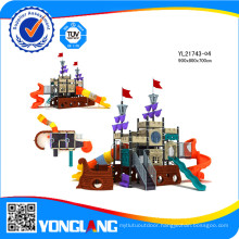 Best Seller Outdoor Playground Equipment