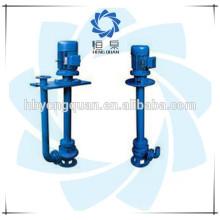 Abwasserpumpe Tauchpumpe für verschmutztes Abwasser