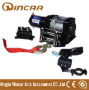 ATV boat winch / 12V electric winch / 3500W auto winch