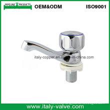 Italy Copper Quality Polishing Brass Basin Tap (AV2073)
