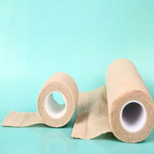 Non Woven Self Cohesive Elastic Bandage with CE&ISO Approved