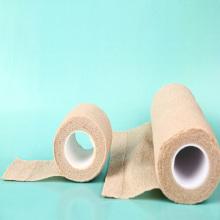 Vendaje elástico autocohesivo no tejido con el CE y el ISO aprobados
