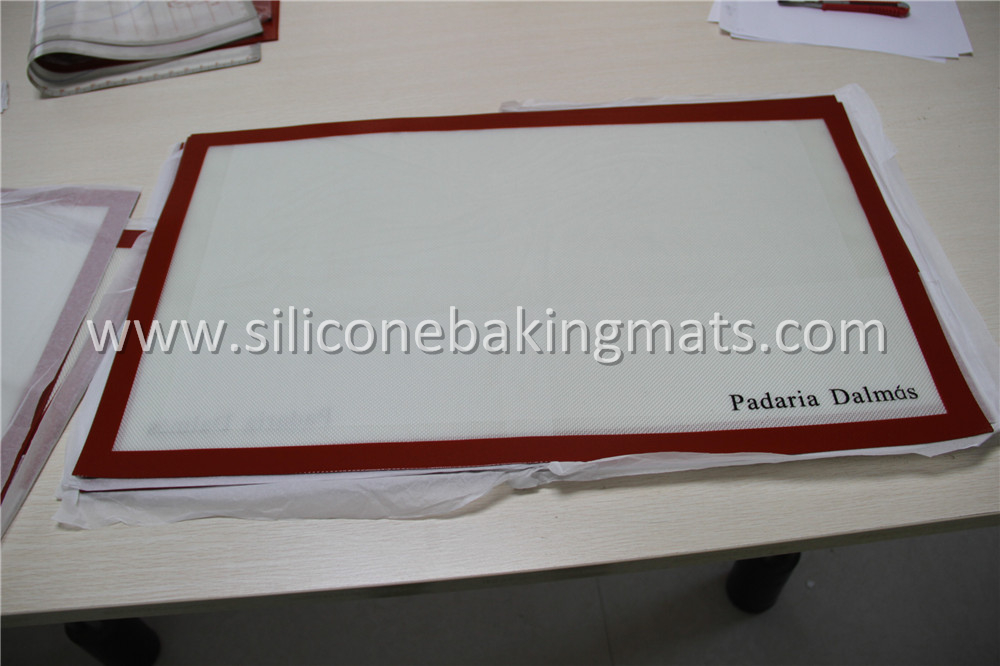 Large Silicone Baking Mats