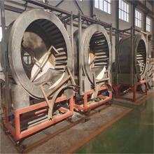 Caldeira de desparafinação automática (tipo de aquecimento elétrico DDN-AE)