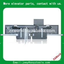 2 Panel Centre Opening PM Door Operator J4200-C2A(inward skate to open door) elevator door operator